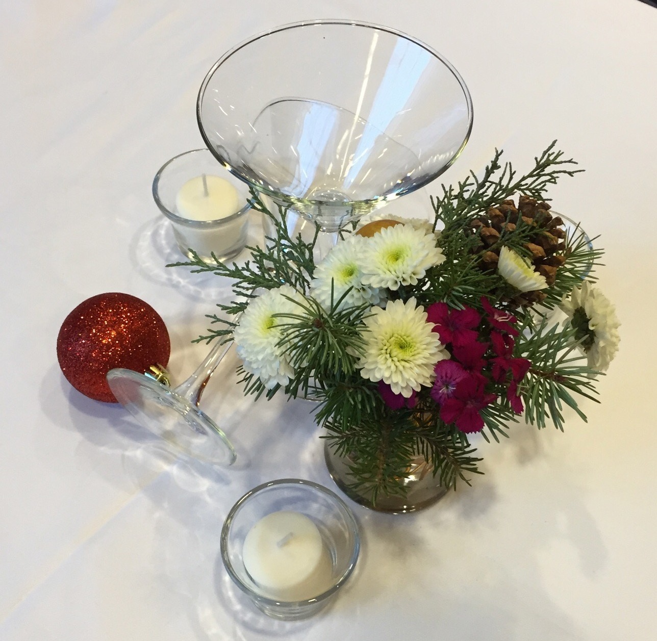 Highlands Ranch July 4th Parade: Custom Floral Arrangements For Corporate Events
