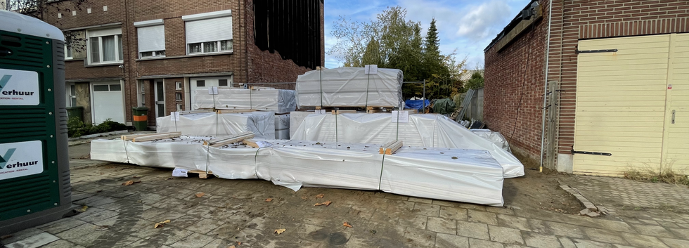 Levering Systimber