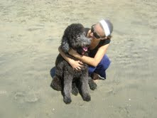 Addison and I at the Beach.jpg