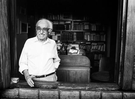 O fotógrafo, por Manoel de Barros