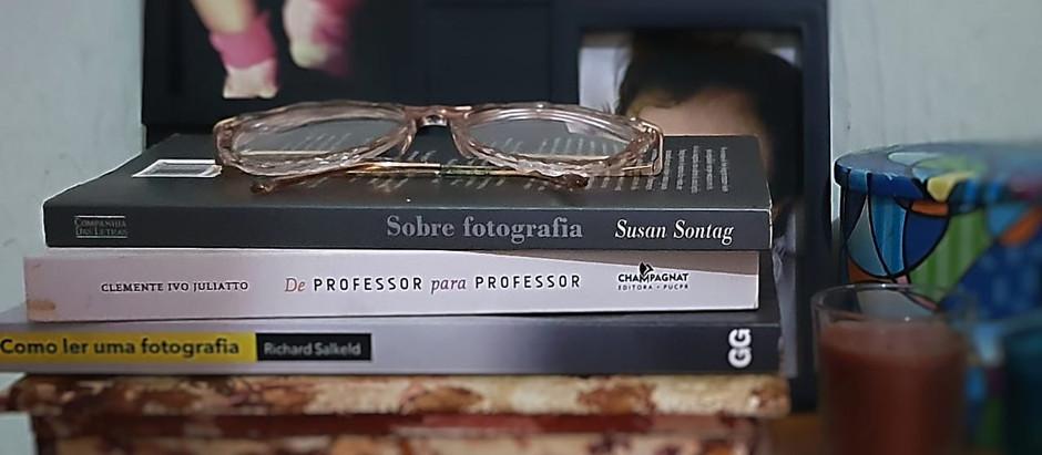 Sobre a Fotografia - Susan Sontag