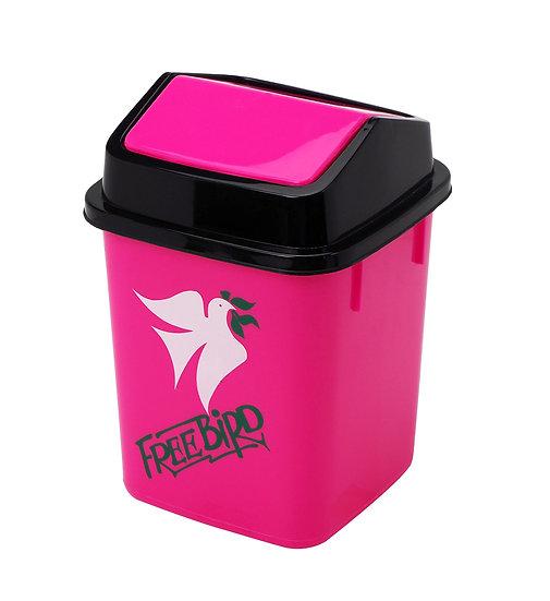 ถังขยะฟรีเบิร์ด 990/ Free Bird Bin