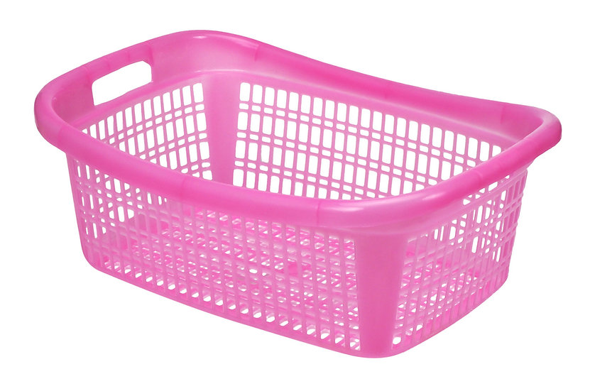 ตะกร้าเหลี่ยมซากุระ / Sakura Basket