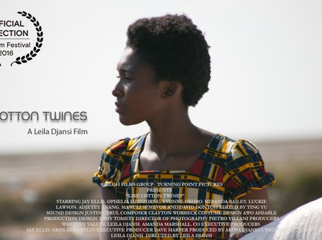 """Film Review: """"Like Cotton Twines"""""""