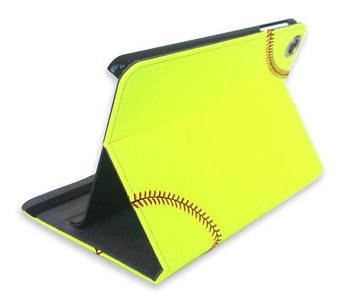 Softball Ipad Mini Case
