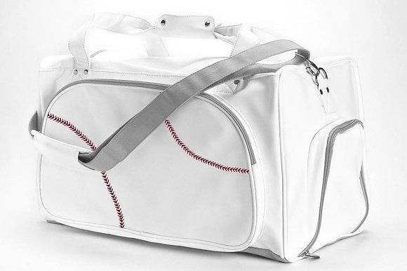 Baseball Duffel Bag