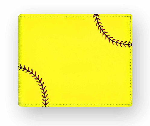 Softball Wallet | Men