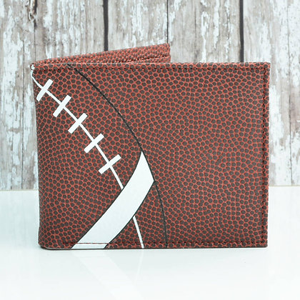 Rugby Wallet 🏉 | Men