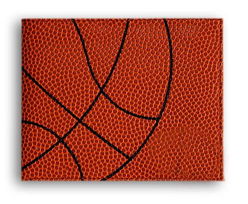 Basketball Wallet | Men