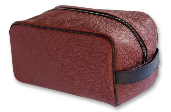American Football Toiletry Bag