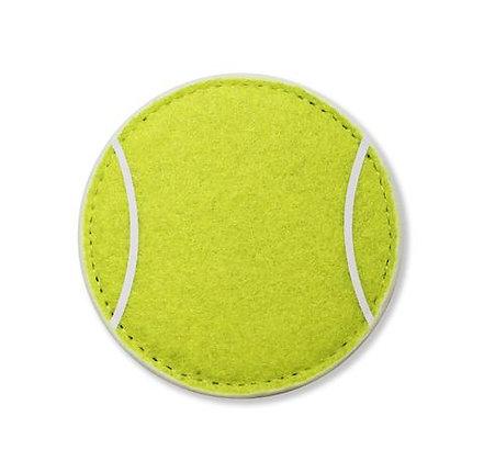 Tennis Coaster