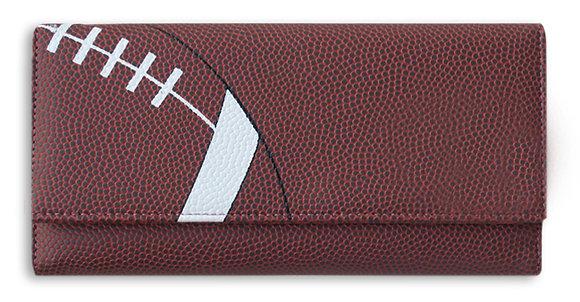 American Football Wallet | Women