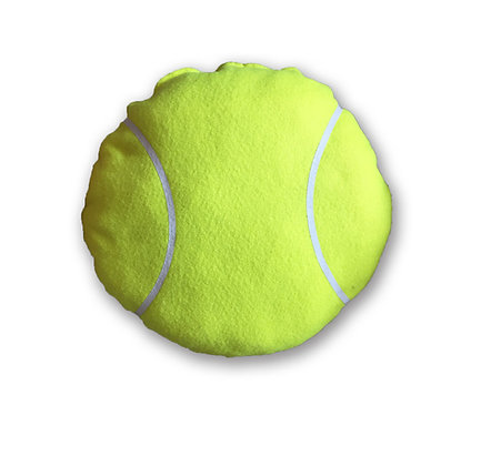 Tennis Cushion