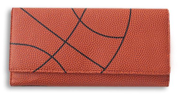 Basketball Wallet | Women