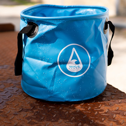 Beach Bucket BLUE