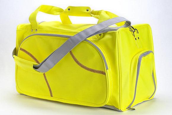 Softball Duffel Bag