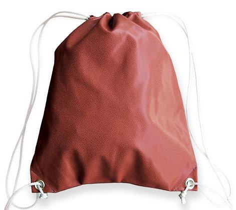 American Football Drawstring Bag