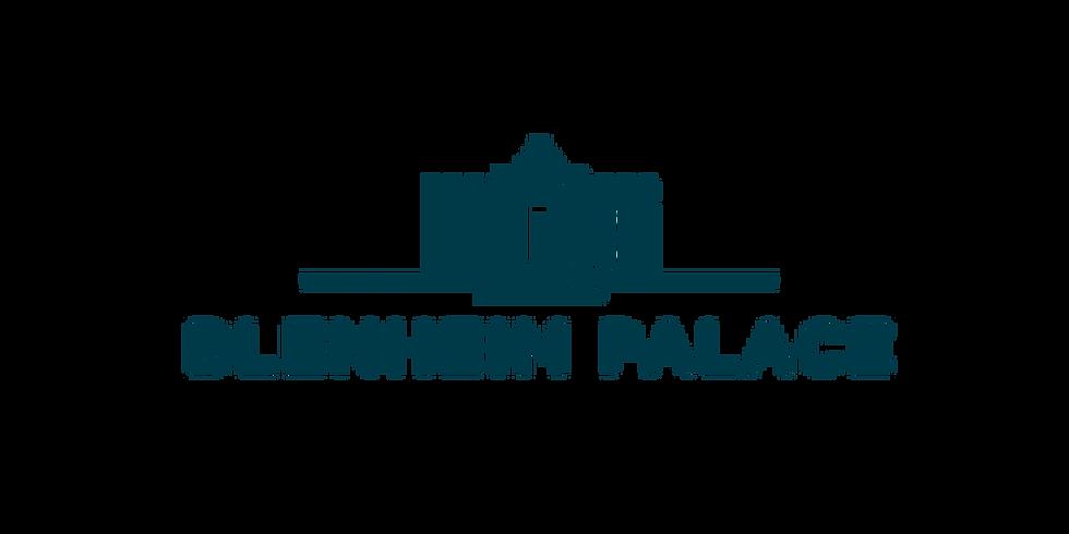 InventSports Blenheim Palace Horse Trials 2018