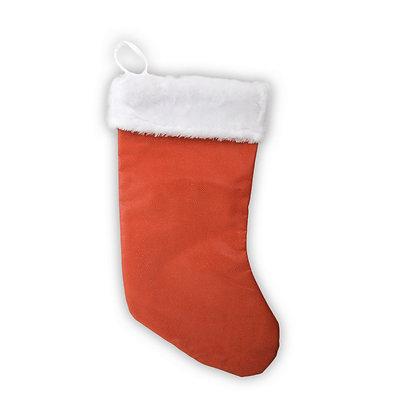 Basketball Christmas Stocking
