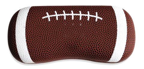 American Football Glasses Case