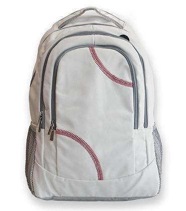 Baseball Rucksack