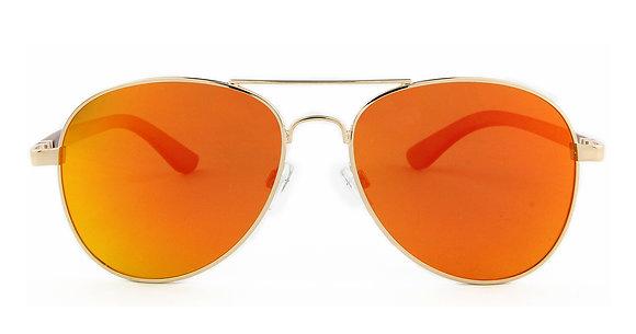 Polarised LOOKBACK Sunglasses