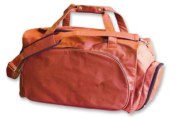 Basketball Duffel Bag
