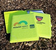 miami tennis portfolios corporate image.