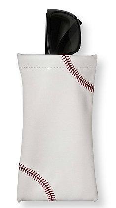Baseball Glasses Pouch