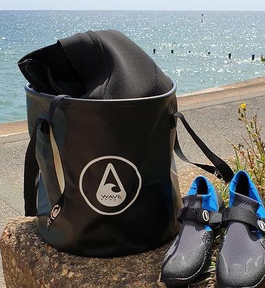 Beach Bucket BLACK