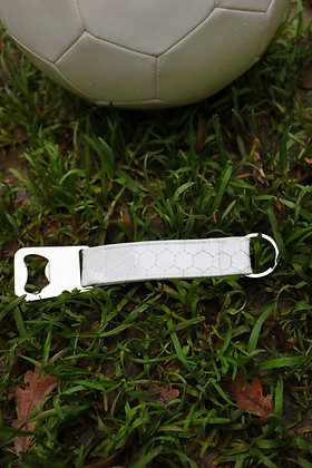 Soccer Bottle Opener
