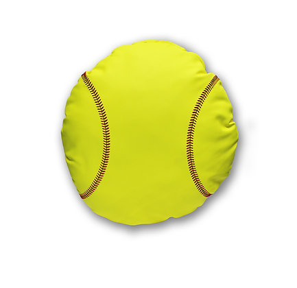 Softball Cushion