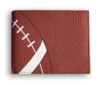 American Football Wallet | Men