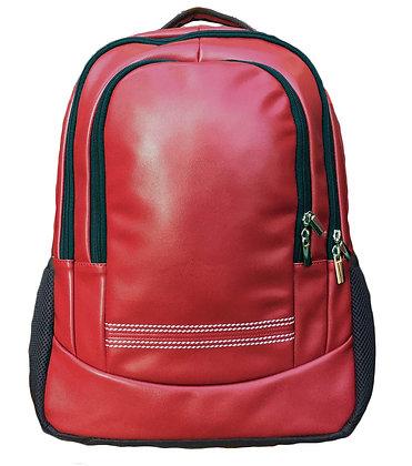Cricket Red Rucksack 🏏