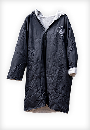 Wave Storm Poncho BISO