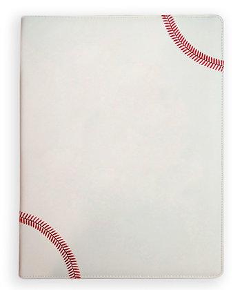 Baseball Portfolio