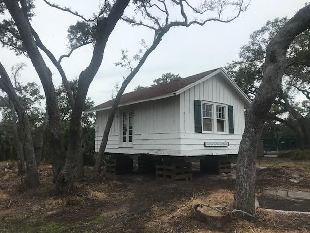 LBKHS Cottage III