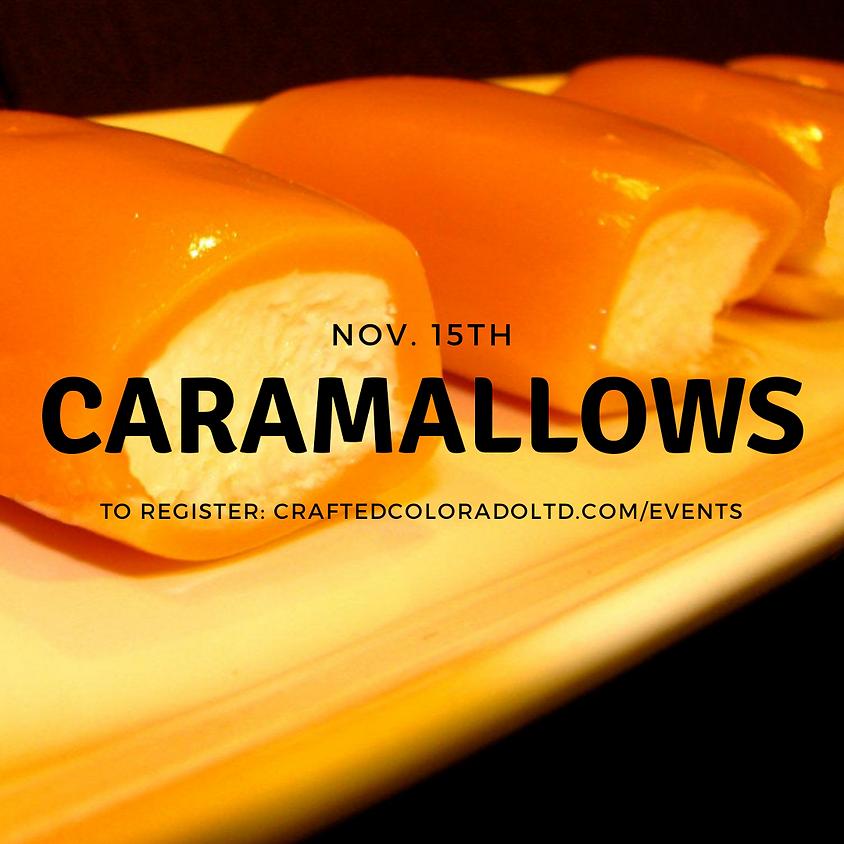 Caramallows