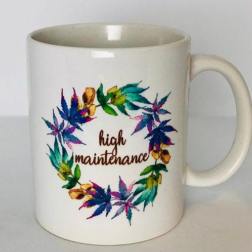 Mug - High Maintenance