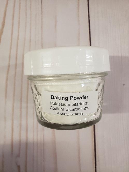 Gluten Free Seasoning - Baking Powder