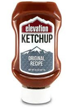 ELEVATION KETCHUP-2 Styles available