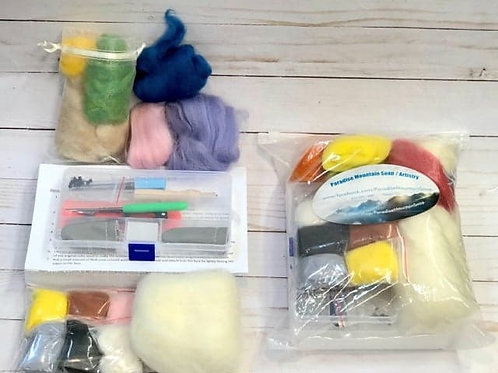 Felting Kit