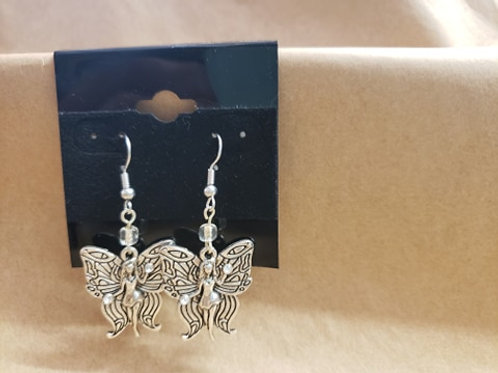 EARRINGS - Fairy Dangle
