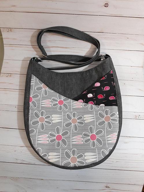 S&S Tote / Crossbody purse