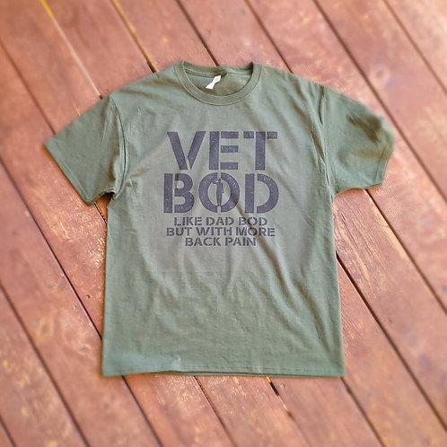 VET BOD Shirt