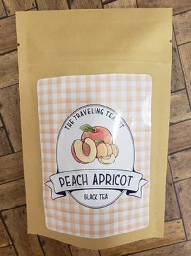1oz tea - Peach Apricot