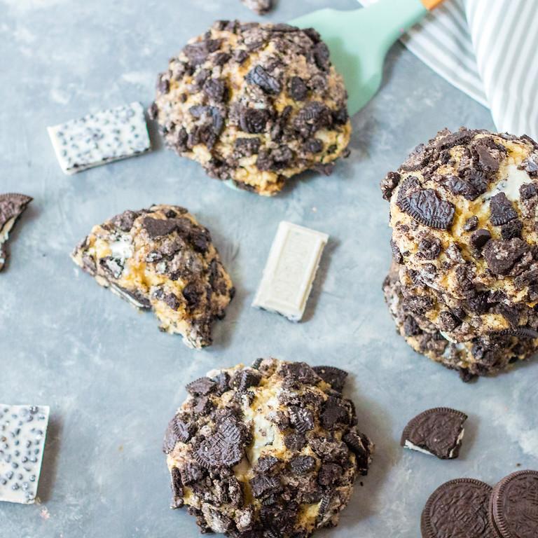 Gourmet Cookie Class