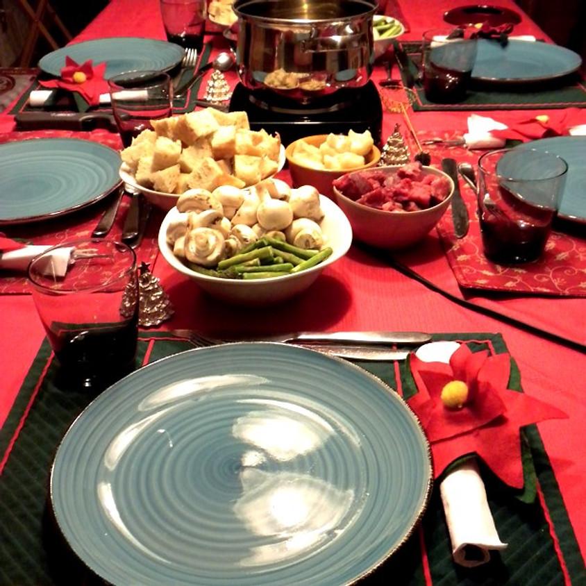 Thanksgiving Table Decor Workshop
