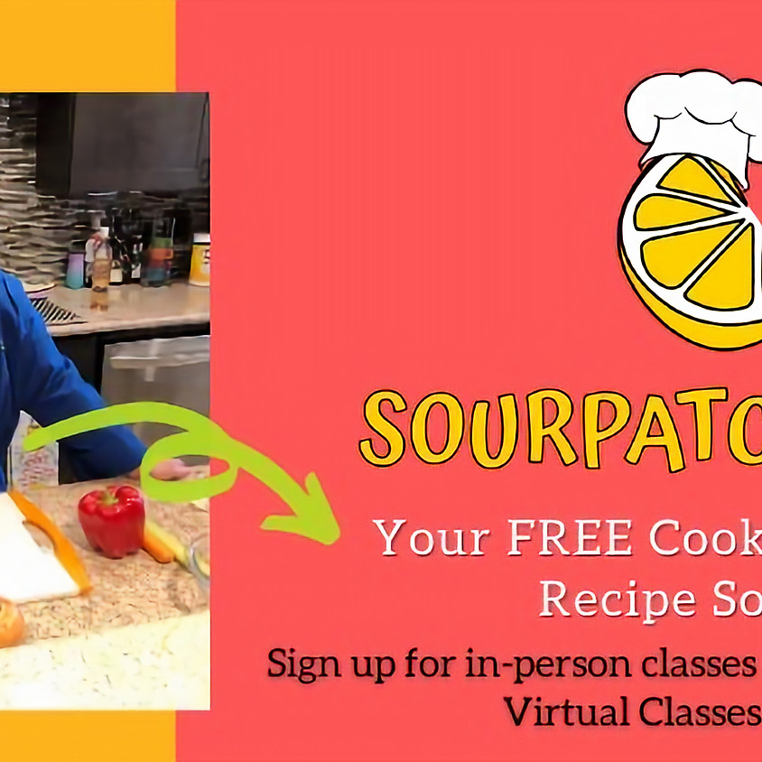 Sour Patch Chef Private Class