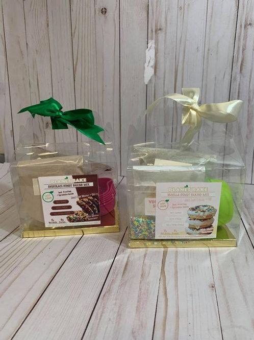 DIY Vegan Cupcake Kit